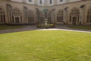 CA Jerez Claustros Santo Domingo 1 de 10 - Andalucía Film Commission