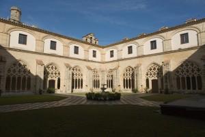 CA Jerez Claustros Santo Domingo 2 de 10 - Andalucía Film Commission
