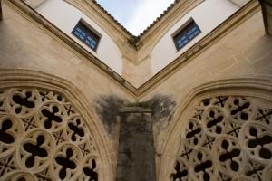 CA Jerez Claustros Santo Domingo 3 de 10 - Andalucía Film Commission