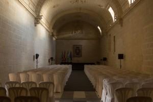 CA Jerez Claustros Santo Domingo 6 de 10 - Andalucía Film Commission