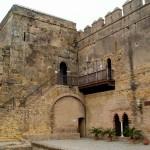 009 Patio del Aljibe - Andalucía Film Commission