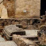 012 Patio del Aljibe Puerta Torre del Homenaje - Andalucía Film Commission