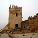 015 Patio del Aljibe Torre del Homenaje - Andalucía Film Commission