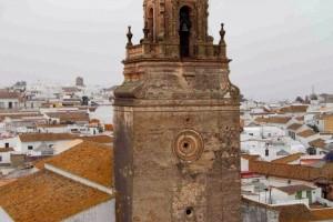 039 Terraza Campanario iglesia Santiago - Andalucía Film Commission