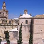 2560px Iglesia de San Miguel Arcángel - Andalucía Film Commission