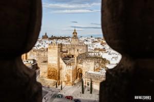 ALCAZAR por Rafael Torres Photographer 001 - Andalucía Film Commission