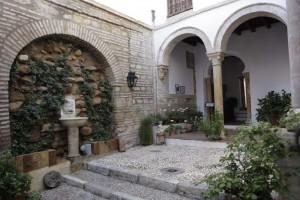 CO Córdoba Casa dlas Cabezas 01 - Andalucía Film Commission