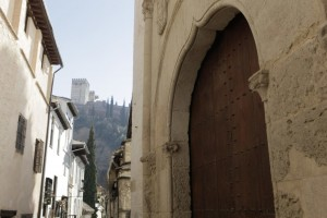 GR Granada Albaycin 013 - Andalucía Film Commission