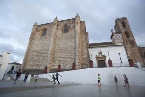 SE Cazalla Iglesia Consolacion 004 - Andalucía Film Commission
