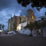 SE Cazalla Iglesia Consolacion 005 - Andalucía Film Commission