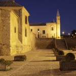 SE Osuna Ig Sta Mª Museo Arte Sacro 006 - Andalucía Film Commission