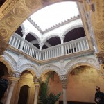 SE Osuna Ig Sta Mª Museo Arte Sacro 052 - Andalucía Film Commission