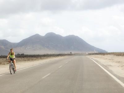 Paisajes de Cabo de Gata