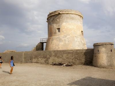 Torreón de San Miguel