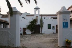CA Barbate Hotel Palomar Brena 10 de 12 - Andalucía Film Commission
