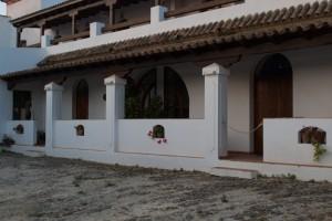 CA Barbate Hotel Palomar Brena 11 de 12 - Andalucía Film Commission