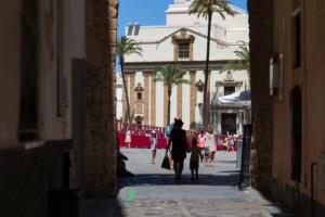 CA Cadiz Arco de la Rosa 1 de 1 - Andalucía Film Commission
