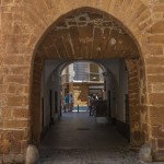 CA Cadiz Arco del Populo 1 de 1 - Andalucía Film Commission