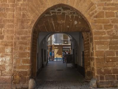 Arco del Populo
