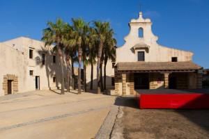 CA Cadiz Baluarte Santa Catalina 7 de 8 - Andalucía Film Commission