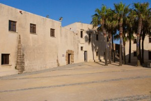 CA Cadiz Baluarte Santa Catalina 8 de 8 - Andalucía Film Commission