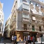 CA Cadiz Calle Pelota 1 de 1 - Andalucía Film Commission