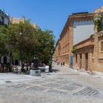 CA Cadiz Calle Plocia 1 de 1 - Andalucía Film Commission