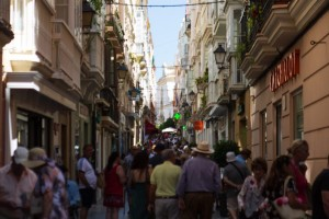 CA Cadiz Calle San Francisco 1 de 1 - Andalucía Film Commission