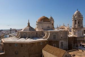 CA Cadiz Catedral 1 de 1 - Andalucía Film Commission