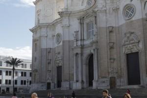 CA Cadiz Catedral JPG 009 - Andalucía Film Commission
