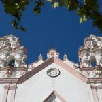 CA Cadiz Iglesia del Carmen 2 de 2 - Andalucía Film Commission