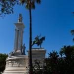 CA Cadiz Monumento Cortes 1812 3 de 3 - Andalucía Film Commission