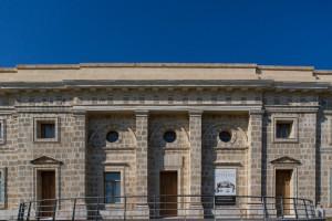 CA Cadiz Museo Casa America 1 de 4 - Andalucía Film Commission