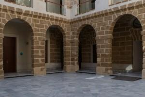 CA Cadiz Museo Casa America 2 de 4 - Andalucía Film Commission