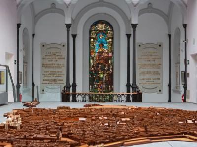 Museo Iconografico e Histórico de las Cortés y Sitio de Cádiz