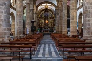 CA Cadiz Parroquia de Sta Cruz 2 de 3 - Andalucía Film Commission