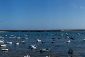 CA Cadiz Playa de la Caleta 2 de 5 - Andalucía Film Commission