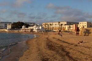 CA Cadiz Playa de la Caleta 5 de 5 - Andalucía Film Commission