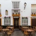 CA Cadiz Plaza Tio de la Tiza 3 de 3 - Andalucía Film Commission