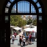 CA Cadiz Plaza de las Flores 1 de 4 - Andalucía Film Commission