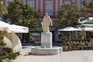 CA Cadiz Plaza de las Flores 4 de 4 - Andalucía Film Commission