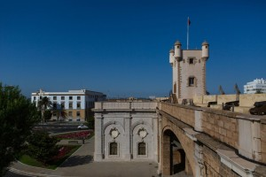 CA Cadiz Puertas de Tierra 3 de 7 - Andalucía Film Commission