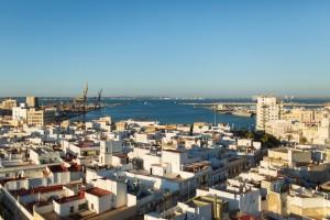 CA Cadiz Puerto 1 de 2 - Andalucía Film Commission