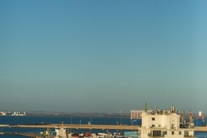 CA Cadiz Puerto 2 de 2 - Andalucía Film Commission