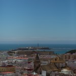 CA Cadiz Torre Tavira Panoramica 3 de 9 - Andalucía Film Commission