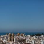 CA Cadiz Torre Tavira Panoramica 5 de 9 - Andalucía Film Commission