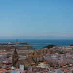 CA Cadiz Torre Tavira Panoramica 7 de 9 - Andalucía Film Commission