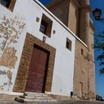 CA Cadiz Torre del Sagrario 1 de 4 - Andalucía Film Commission