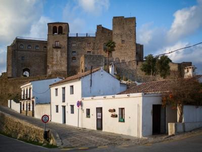 Fortaleza Castillo Ciudadela de Castellar