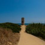 CA Chiclana Torre del Puerco 1 de 5 - Andalucía Film Commission